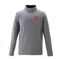 Men's Striker Elite 1/4 Zip Shirt