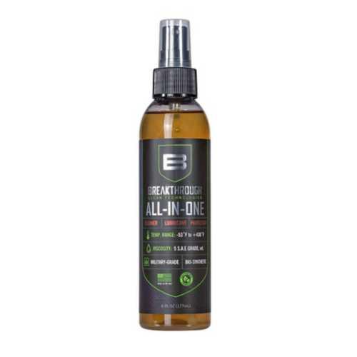 Breakthrough All-in-One CLOP 6 oz Spray Bottle