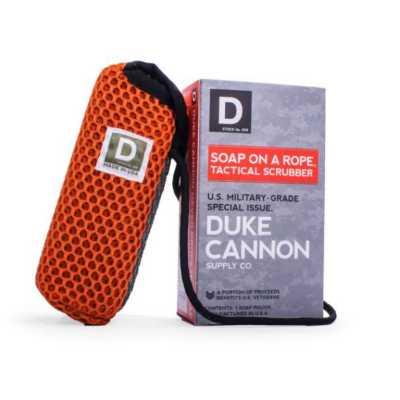 Men's Duke Cannon Tatical Scrubber