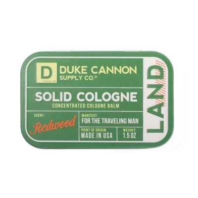 Men's Duke Cannon Solid Cologne-Land
