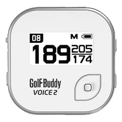 Golf Buddy Voice 2 Talking GPS