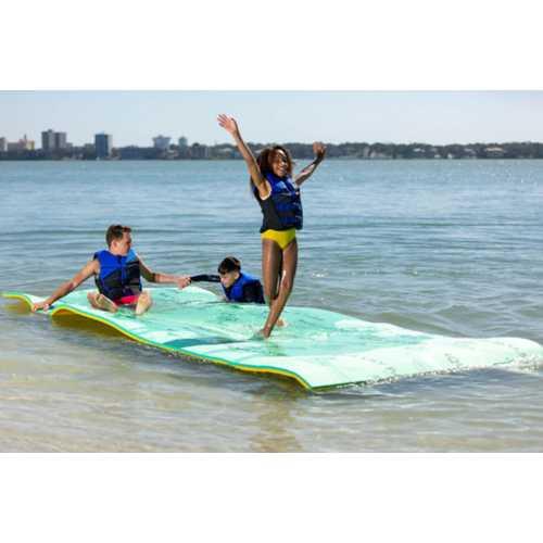 The Original Aqua Lily Pad 6'x18'