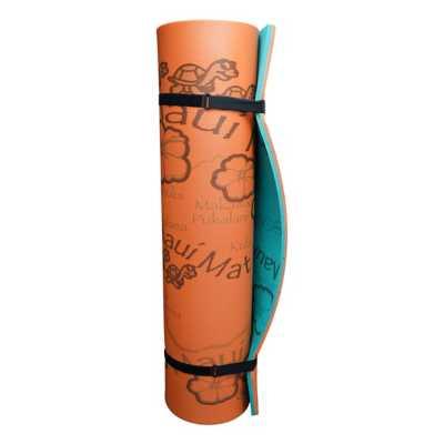 Aqua Lily Pad Maui Mat 6' X 20'