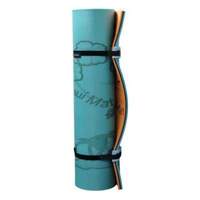 Aqua Lily Pad Big Kahuna Mat 6' X 22'