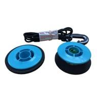 Aqua Lily Pad Tether Kit
