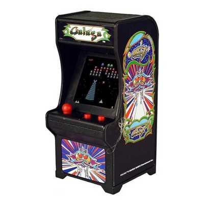 Tiny Arcade Galaga Game