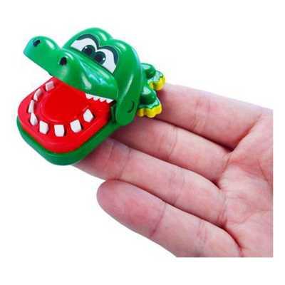 Hasbro Worlds Smallest Crocodile Dentist