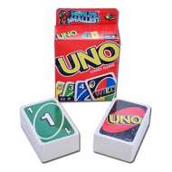 Hasbro Worlds Smallest Uno Card Game