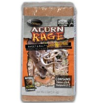Wildgame Innovations Acorn Rage Salt Block