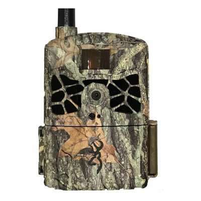 Browning Defender Wireless Cellular Trail Camera