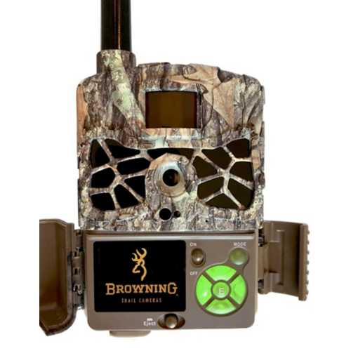 Browning Defender Scout Wireless Cellular Trail Camera