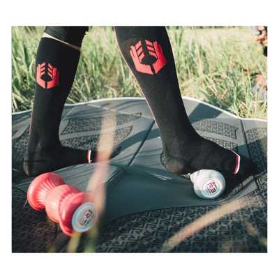 Roll Recovery R3 Orthopedic Foot Roller