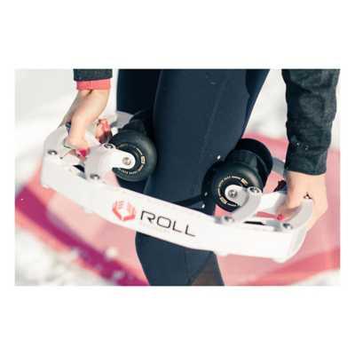 Roll Recover R8 SuperDeep Massage Roller Insert