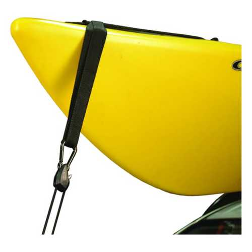 Malone Paddle Gear SpeedLine Mini Ratchet Tie-Downs