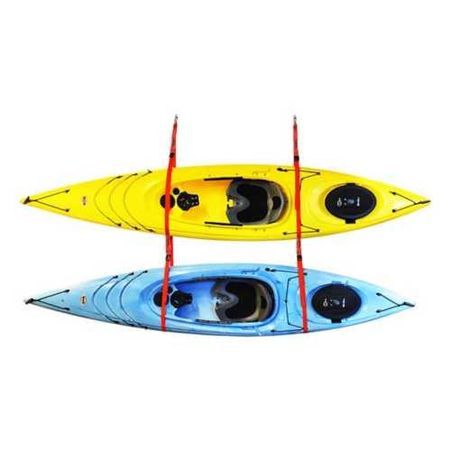 Malone Paddle Gear SlingTwo Double Kayak Storage System