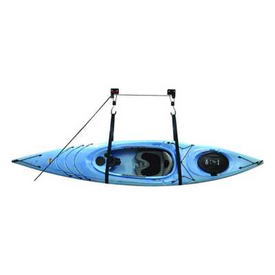 Malone Paddle Gear Kayak Hammock Deluxe Hoist System
