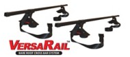 "Malone Paddle Gear VersaRail™ Bare Roof Cross Rail System (50"")"