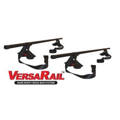 "Malone Paddle Gear VersaRail™ Bare Roof Cross Rail System (50"")"