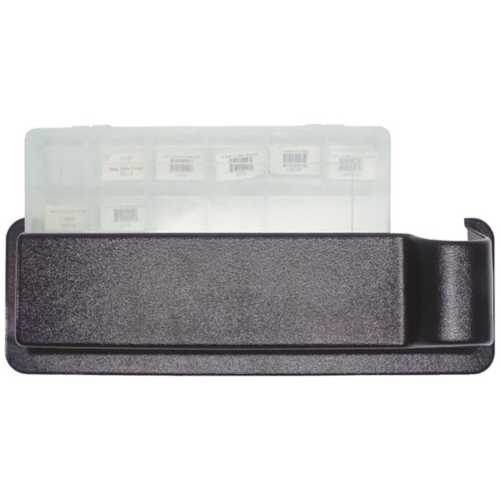 Catch Cover Utility Tackle Box Holder