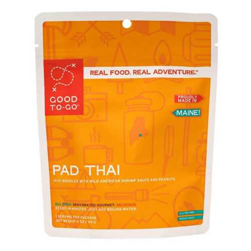 Good-To-Go Pad Thai Meal