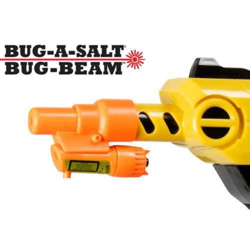 Bug-A-Salt Bug Beam Laser Adapter Kit