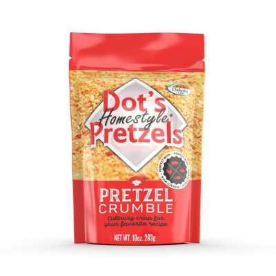Dot's Homestyle Pretzel Meat Rub