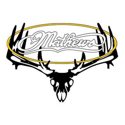 Raxx Mathews Bow Rack