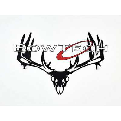 Raxx Bowtech Bow Rack