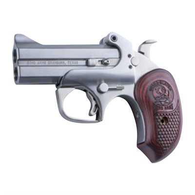Bond Arms Snake Slayer 45/410 Pistol