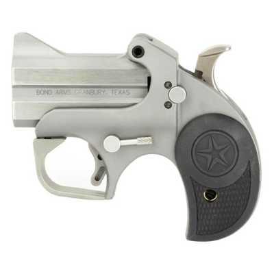 Bond Arms Roughneck 9mm Derringer Pistol