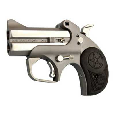 Bond Arms Rowdy .45/.410 Derringer Pistol