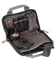 G Outdoors G.P.S. Double Pistol Case