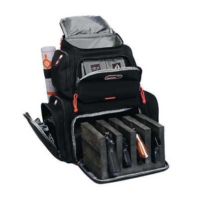 G Outdoors Handgunner Backpack
