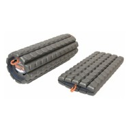 Brazyn Life The Morph Collapsible Foam Roller