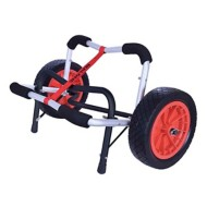 Malone Paddle Gear WideTrack AT Large Cart