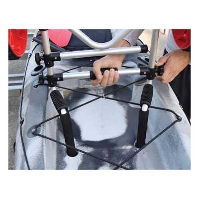 Malone Xpress TRX Scupper Kayak Cart