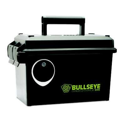 Bullseye AmmoCam Sight-In Camera