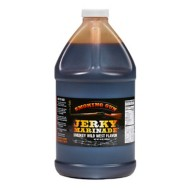 Smoking Gun Jerky Smokey Wild West Jerky Marinade