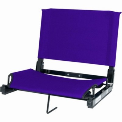 The Gamechanger Stadium Chair