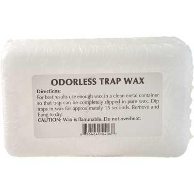 Minnesota Trapline Odorless Trap Wax