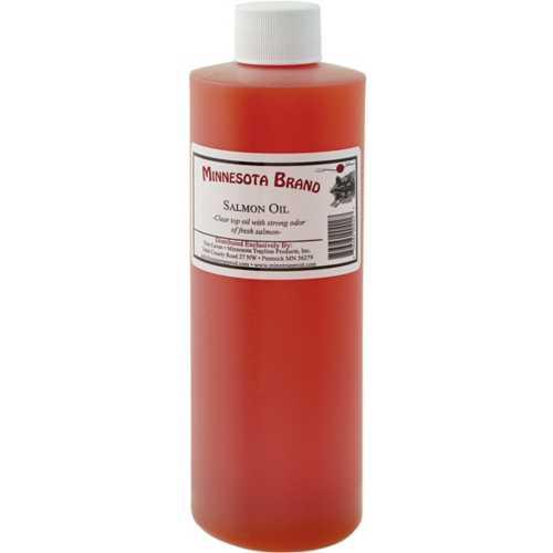 Superior Alaskan Salmon Oil - Minnesota Brand