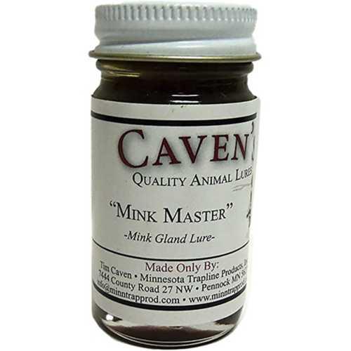 Mink Master - Caven's Mink Lure