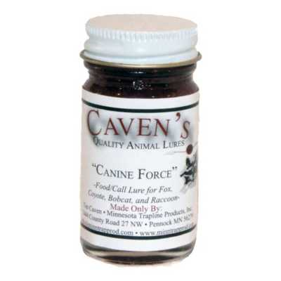 Caven's Canine Force Predator Lure
