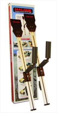 Malone Paddle Gear XL Telos Rack