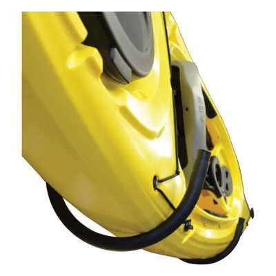 Malone YakSwing Folding Kayak Wall Storage System