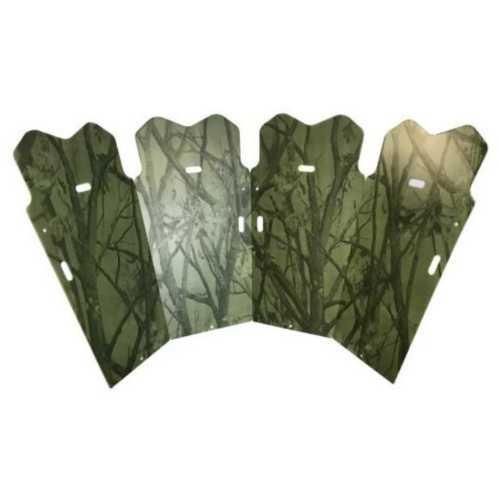 GhostBlind Industries Predator Mirror Ground Blind