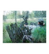 GhostBlind Industries Predator Mirror Ground Blind