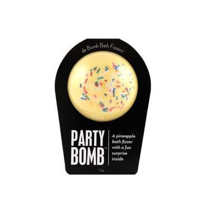 Da Bomb 7.0 oz. Party Bath Bomb