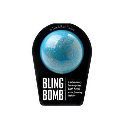 Da Bomb 7.0 oz. Bling Bath Bomb