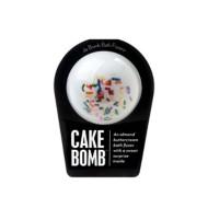 Da Bomb 7.0 oz. Cake Bath Bomb